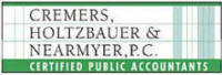 Cremers, Holtzbauer & Nearmyer, P.C.